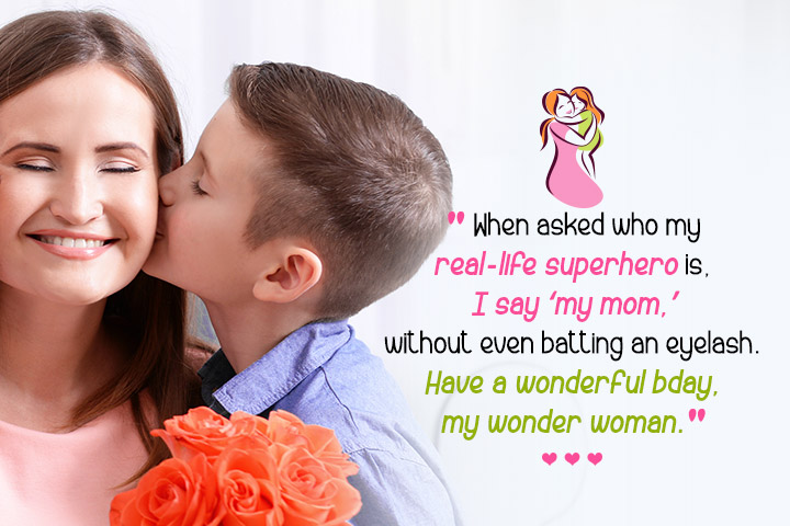 Adorable Quotes and Messages for Mother